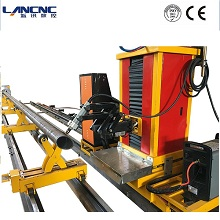 5 axis bevel plasma pipe cutting machine